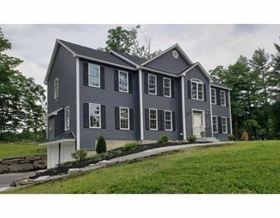 225 Pepperell Rd, Groton, MA 01450 - MLS#: 72295126