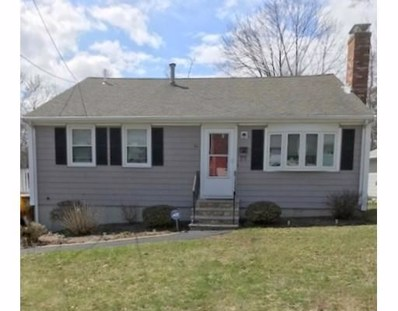 66 Bonney Street, Brockton, MA 02302 - MLS#: 72295141
