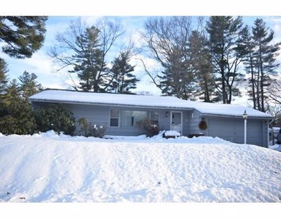 7 Sunny Hill Rd, Northborough, MA 01532 - MLS#: 72295197