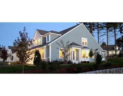 136 Brooksmont Drive UNIT 47, Holliston, MA 01746 - MLS#: 72295213
