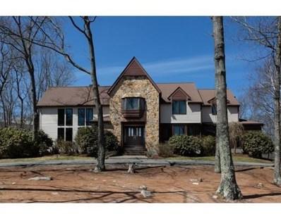 47 Castle Dr., Sharon, MA 02067 - MLS#: 72295231