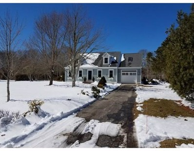 40 Stanhope Road, Falmouth, MA 02536 - MLS#: 72295249