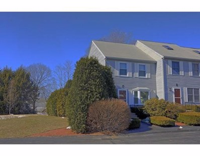 391 Providence Rd UNIT 6, Grafton, MA 01560 - MLS#: 72295319