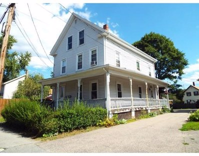 51 River Street, North Attleboro, MA 02760 - MLS#: 72295325
