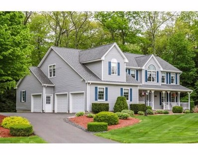 8 Pearl Brook, Southwick, MA 01077 - MLS#: 72295387