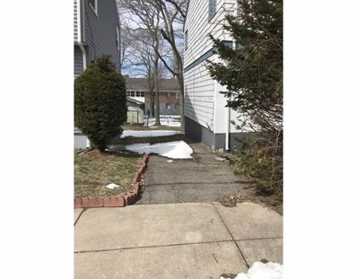 31 Savannah Ave, Boston, MA 02126 - MLS#: 72295427