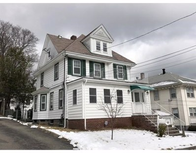 17 South Central Ave, Quincy, MA 02170 - MLS#: 72295438