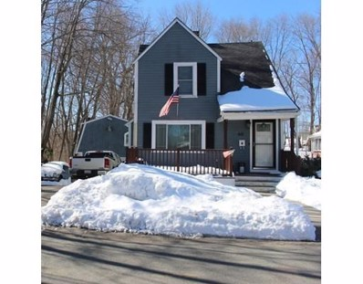 40 Wentworth Ave, Stoughton, MA 02072 - MLS#: 72295443