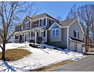 1071 Lincolnshire Dr, North Attleboro, MA 02760 - MLS#: 72295444