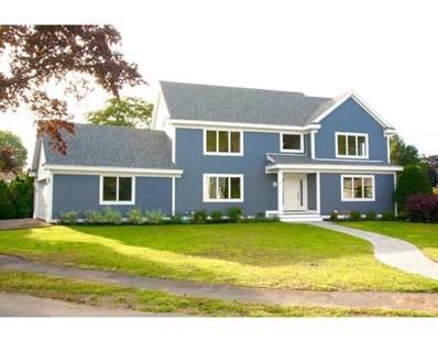 6 Fieldbrook Road, Marblehead, MA 01945 - MLS#: 72295447