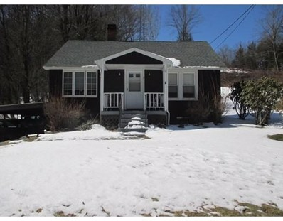37 Goshen Rd, Williamsburg, MA 01096 - MLS#: 72295462