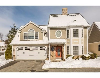 23 Jills Way UNIT 23, Tewksbury, MA 01876 - MLS#: 72295465