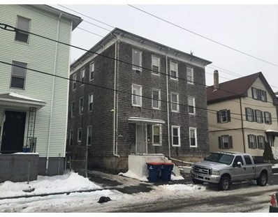 229 State Street, New Bedford, MA 02740 - MLS#: 72295470