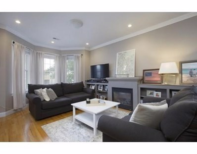 17 Lafield UNIT 2, Boston, MA 02122 - MLS#: 72295483