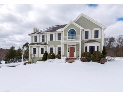 50 Avery Park Dr, North Andover, MA 01845 - MLS#: 72295485
