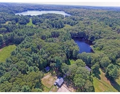 127 Farm Road, Sherborn, MA 01770 - MLS#: 72295490
