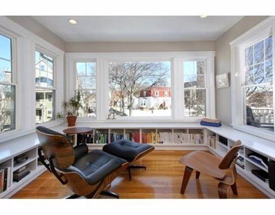 780 Centre Street UNIT 2, Boston, MA 02130 - MLS#: 72295491
