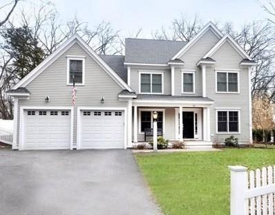 56 Old Marlboro Road, Concord, MA 01742 - MLS#: 72295548