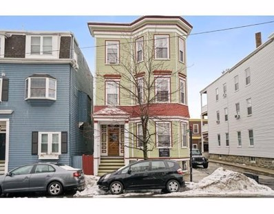 671 East Eighth Street, Boston, MA 02127 - MLS#: 72295555