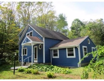868 North Orange, Athol, MA 01331 - MLS#: 72295602