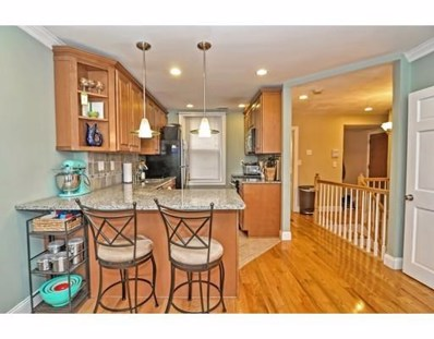 84 Gordon St UNIT 204, Boston, MA 02135 - MLS#: 72295625