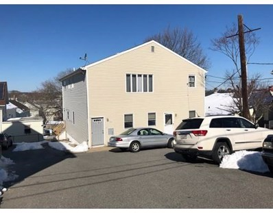 536 N Underwood St, Fall River, MA 02720 - MLS#: 72295679