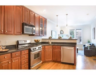 53 Woodward St UNIT 1, Boston, MA 02127 - MLS#: 72295762