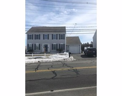 1416 Phillips Rd, New Bedford, MA 02745 - MLS#: 72295773