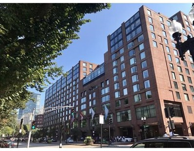 220 Boylston UNIT 1013, Boston, MA 02116 - MLS#: 72295779