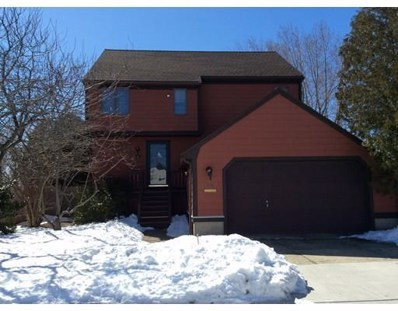 43 Atwood St, Revere, MA 02151 - MLS#: 72295798