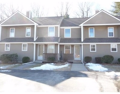 115 Pennacook Dr. UNIT 58, Leominster, MA 01453 - MLS#: 72295808