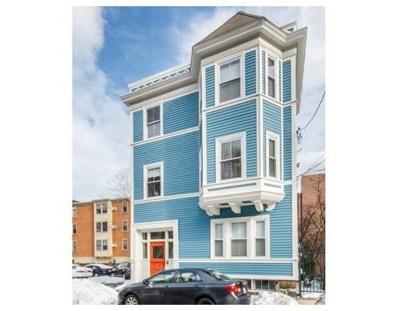 26 Danforth St UNIT 2, Boston, MA 02130 - MLS#: 72295860