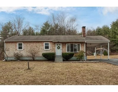 38 Colony Road, Westminster, MA 01473 - MLS#: 72295873