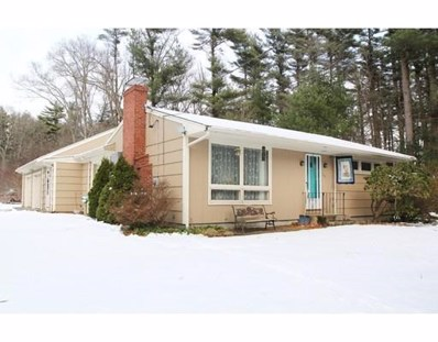 108 Cherry St, Bridgewater, MA 02324 - MLS#: 72295874