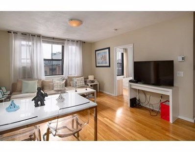 703 Massachusetts Ave UNIT 20, Boston, MA 02118 - MLS#: 72295911