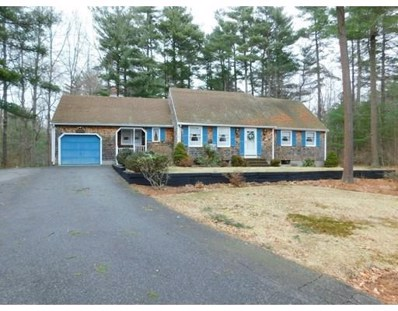 22 River Road, East Bridgewater, MA 02333 - MLS#: 72295923