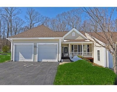 17 Summerfield Dr UNIT 17, Uxbridge, MA 01569 - MLS#: 72295951