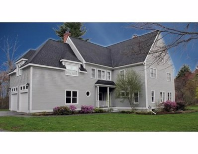 14 Bartkus Farm UNIT 14, Concord, MA 01742 - MLS#: 72295960