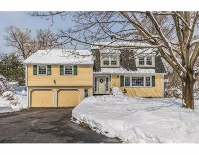5 Plymouth Rd, Winchester, MA 01890 - MLS#: 72295980