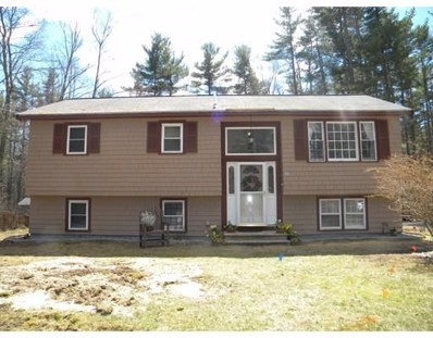 10 Sycamore Dr, Townsend, MA 01469 - MLS#: 72295984