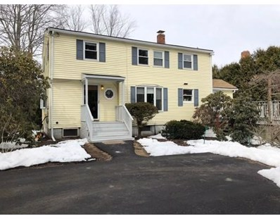269 Main St, Wayland, MA 01778 - MLS#: 72296007