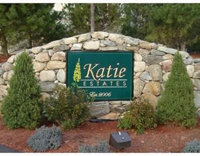 4 Jills Way UNIT 4, Tewksbury, MA 01876 - MLS#: 72296022