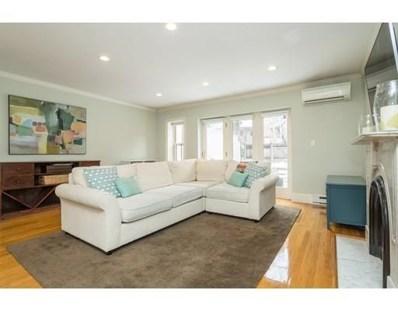 181 Warren Ave UNIT 1, Boston, MA 02116 - MLS#: 72296058
