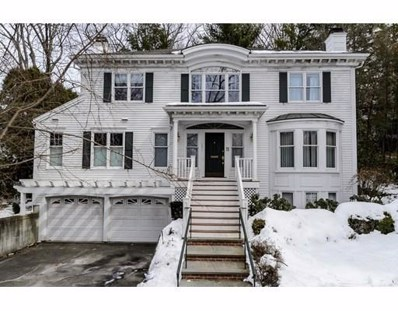 231 Eliot St, Brookline, MA 02467 - MLS#: 72296062