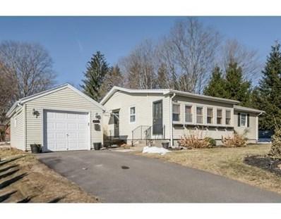 655 Homestead Avenue, Holyoke, MA 01040 - MLS#: 72296101