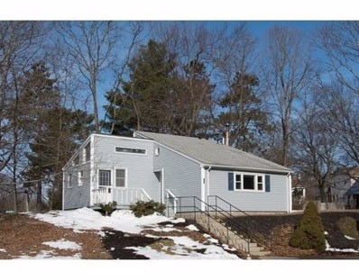 425 S Quinsigamond Ave, Shrewsbury, MA 01545 - MLS#: 72296109