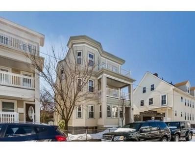 30 Taft Street UNIT 1, Boston, MA 02125 - MLS#: 72296119