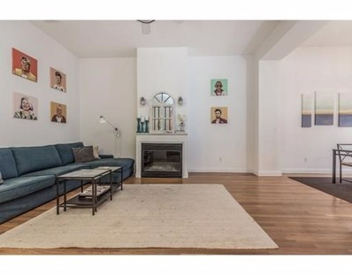 520 Massachusetts Ave UNIT 2, Boston, MA 02118 - MLS#: 72296135