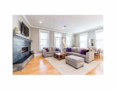 361 West Fourth UNIT 2, Boston, MA 02127 - MLS#: 72296147