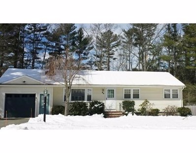 23 Old Post Rd, Walpole, MA 02032 - MLS#: 72296158